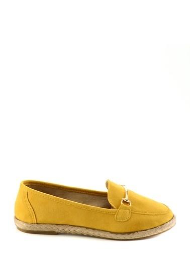Bambi Ayakkabı Sarı